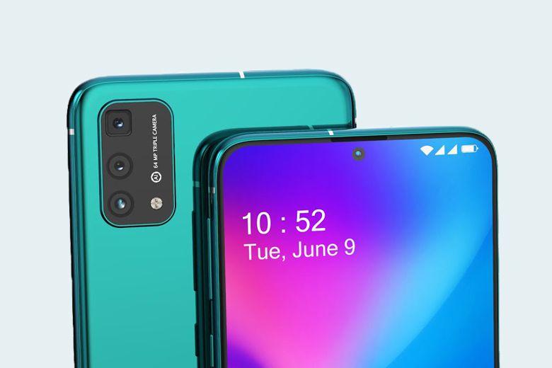 Galaxy M32 có thể có nhiều điểm tương đồng với Galaxy A32.