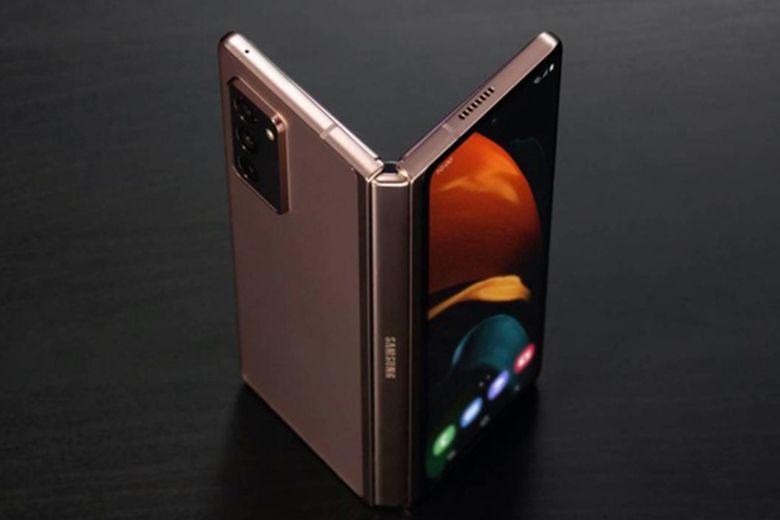 Thông số camera của Galaxy Z Fold 3