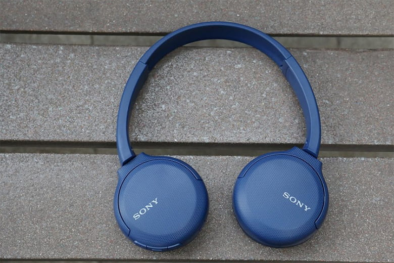 Tai nghe Bluetooth Sony MDR WH-510
