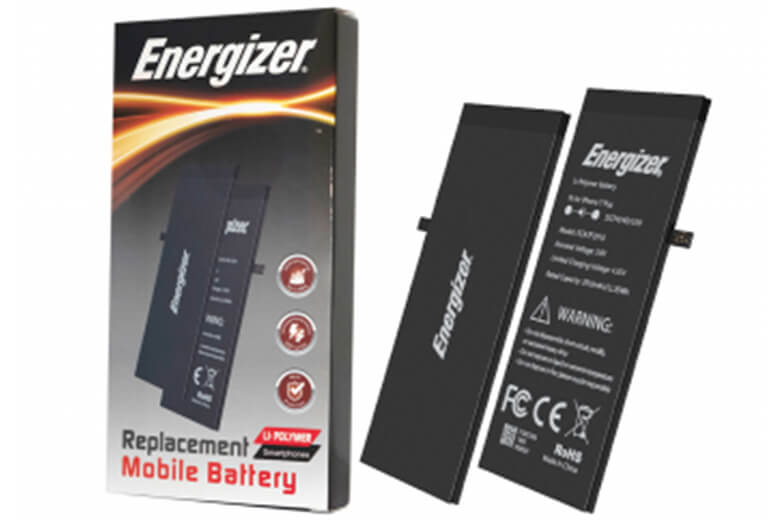 Với uy tín thương hiệu lâu đời xuất phát từ Mỹ, đến nay đã hơn 100 năm tuổi và sở hữu mức độ nổi tiếng trên toàn cầu, pin Energizer iPhone 7 Plus luôn đặt chất lượng và sự an toàn của người sử dụng lên hàng đầu.