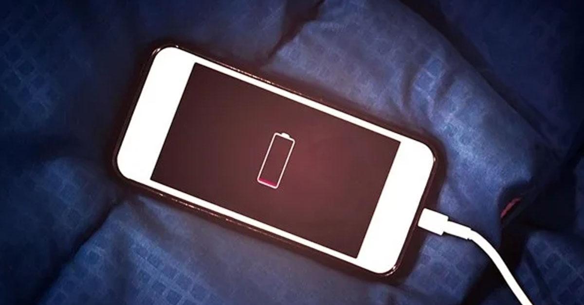Những dấu hiệu cho biết bạn nên thay pin iPhone ngay lập tức