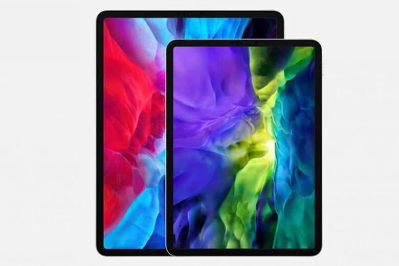 iPad Pro 2021 11inch M1 512GB Wifi vừa được 'trình làng' cho thấy thiết bị có nhiều điểm tương đồng về ngoại hình của mình với dòng iPad Pro 2020. iPad Pro 2021 11 inch M1 có thiết kế nguyên khối với đường viền nhôm có kích thước 11 inch, dày5.9mm và nặng chỉ 470gram.