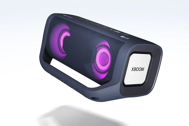 Loa Bluetooth LG XBOOM GO PN5 thiet ke loa bluetooth lg xboom pn5 viendidong