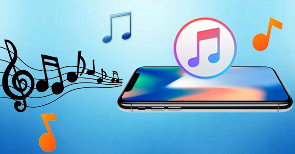 Cách cài nhạc chuông cho iPhone nhanh và đơn giản nhất
