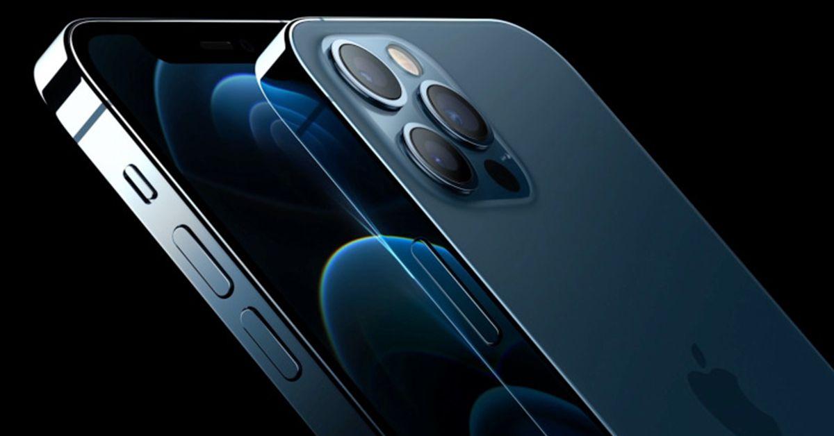 iPhone 13 sẽ sử dụng ống kính góc rộng f1.5 7P, camera 48MP có trên thiết bị mới vào năm sau