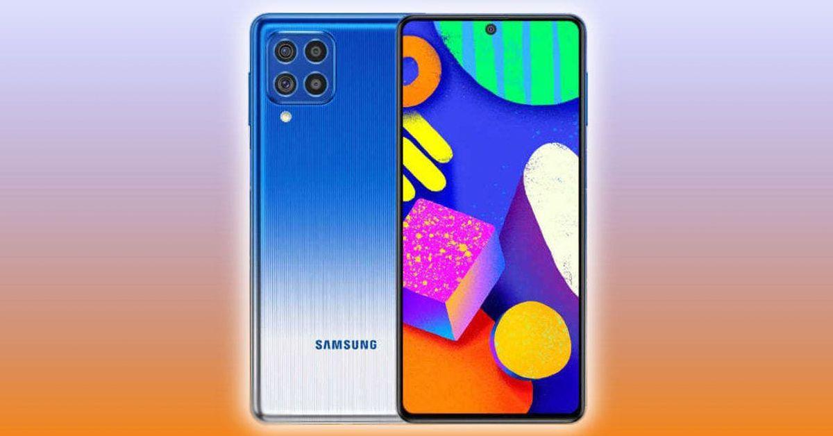 Samsung Galaxy F52 5G đã được tiết lộ thông số kỹ thuật