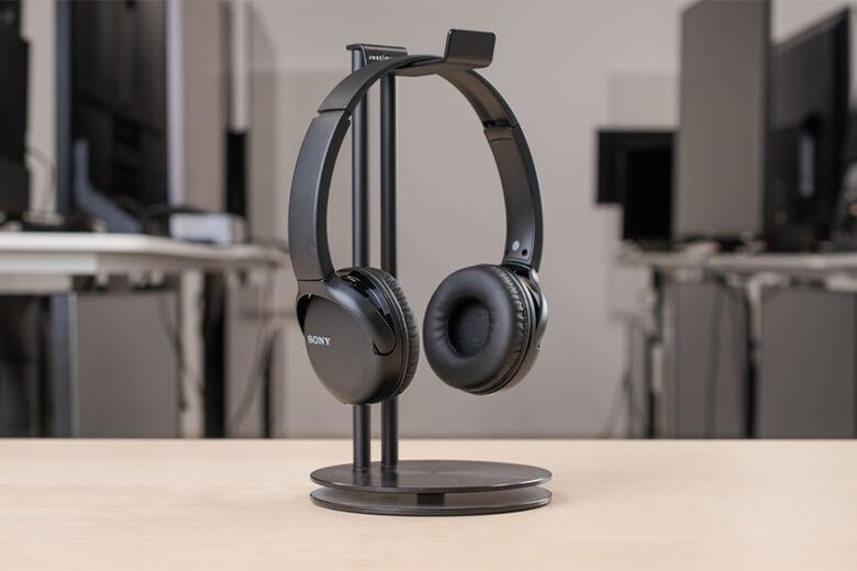 Tính năng tai nghe Bluetooth Sony MDR-WH510