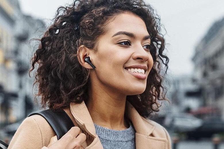 Tính năng tai nghe True Wireless Aukey EP-T21S