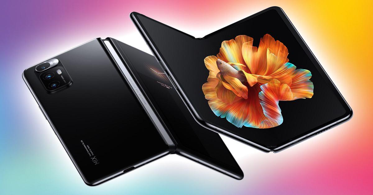 Xiaomi Mi Mix Fold trải qua thử nghiệm uốn cong trực tiếp hơn 200.000 lần gập trong 89 giờ