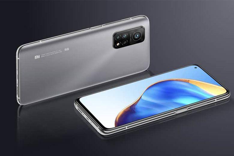 Màn hình Xiaomi hàng đầu năm 2020