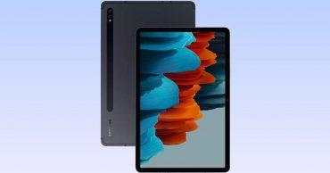 Samsung Galaxy Tab S7 Lite nhận được chứng nhận 3C với sạc 44W