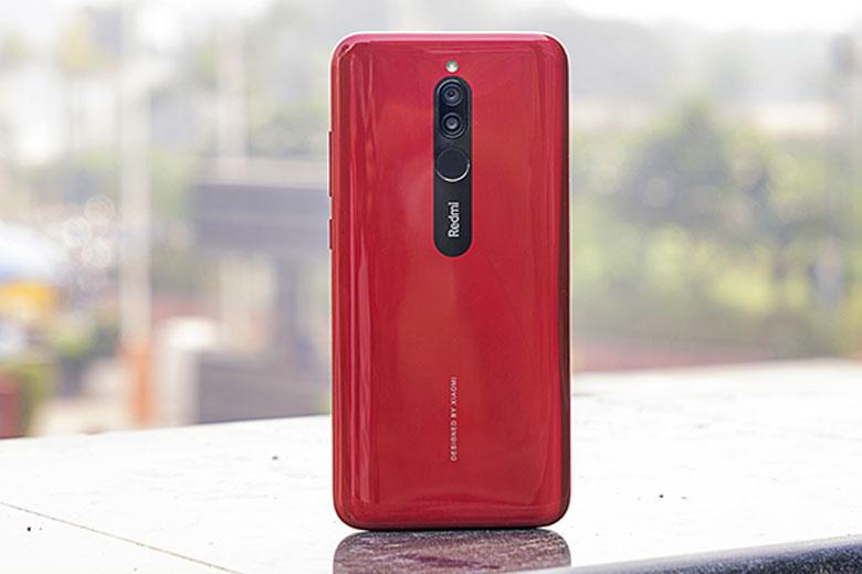 Không chỉ có giá rẻ, điện thoại Redmi còn có các ưu điểm như cấu hình ổn, pin tốt