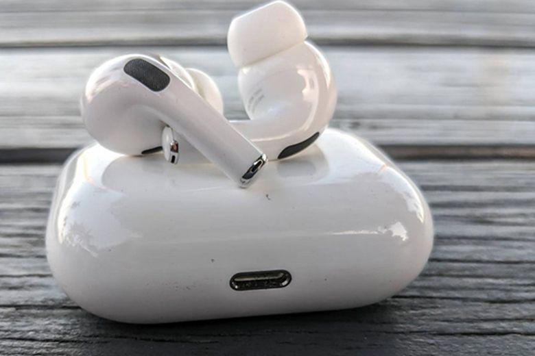 Apple AirPods 3 sẽ khá giống với các mẫu Pro