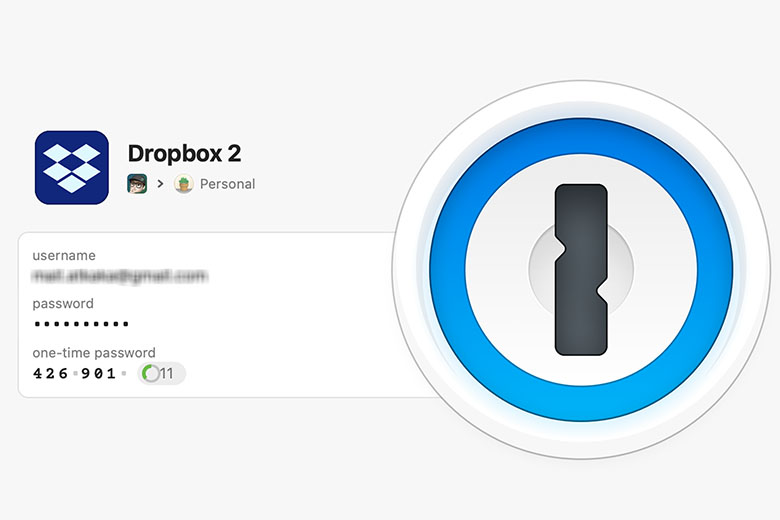 Cách ẩn ảnh trên iPhone trong trình quản lý mật khẩu