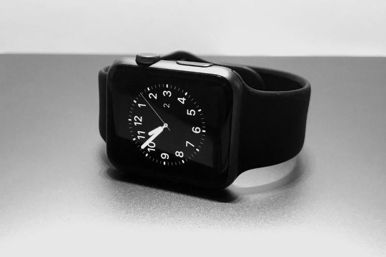 Apple Watch chỉ có thể hoạt động từ 18 - 24 giờ