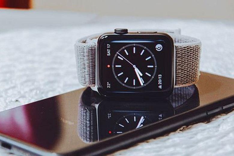 Apple Watch Series 7 thêm các tính năng về sức khỏe