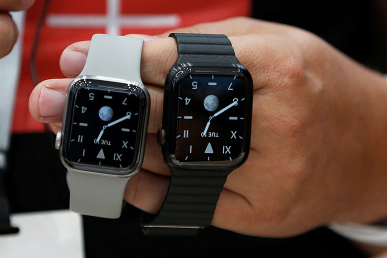 Apple Watch series 7 có thiết kế sang trọng, đẳng cấp của thương hiệu