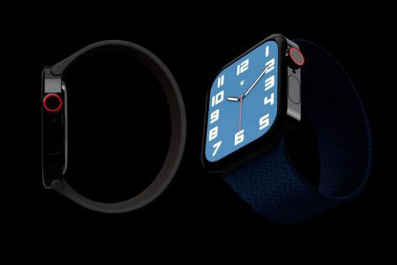 Apple Watch Series 7 sẽ có nhiều thay đổi về thiết kế và tính năng