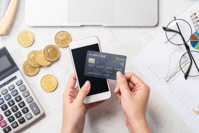 Bảo mật thanh toán để bảo vệ thẻ ngân hàng của bạn