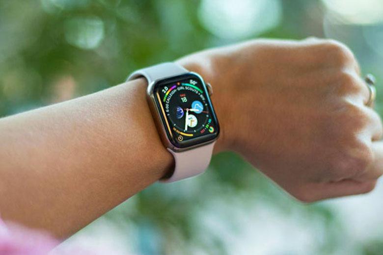 Các tính năng hữu ích trên Apple Watch