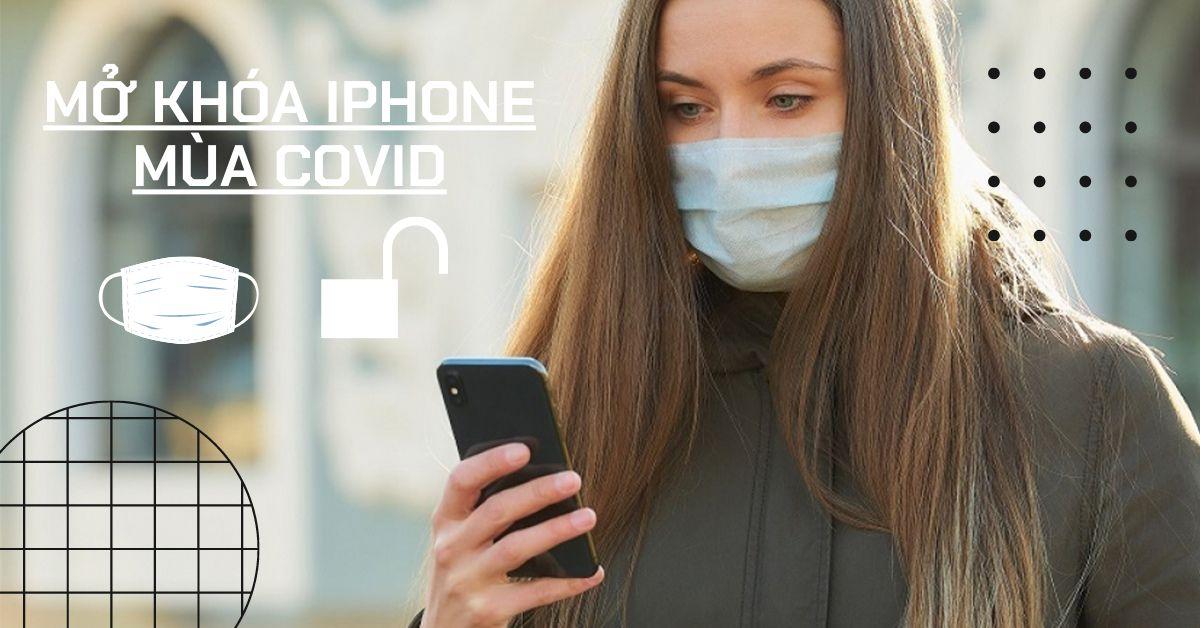 Cách mở khóa iPhone nhanh chóng và tiện lợi bằng Apple Watch