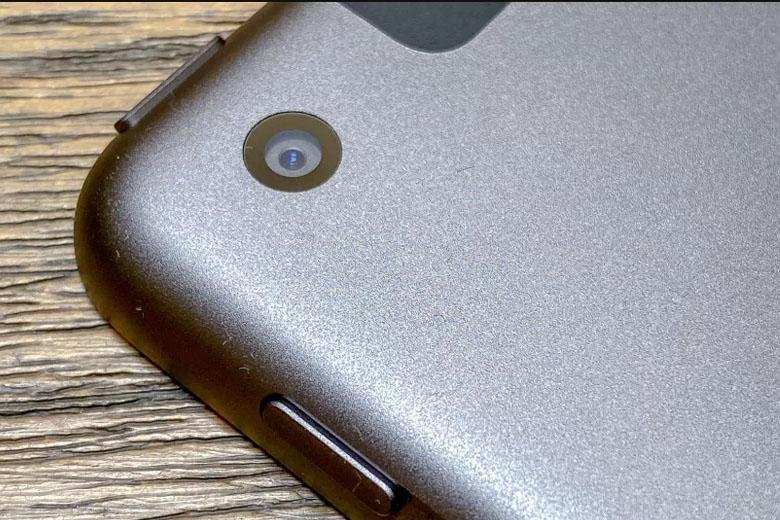 iPad Gen 8 2020 có máy ảnh chụp ảnh tốt, video ngắn ấn tượng