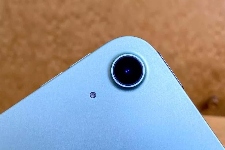 iPad Air 2020 sở hữu camera với nhiều nâng cấp hấp dẫn