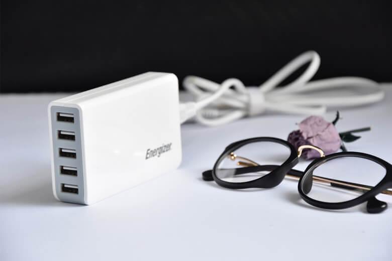 Sản phẩm của Energizer được nhiều người dùng yêu thích lựa chọn vì chất lượng cao, uy tín và các tính năng đặc biệt mà Energizer mang lại