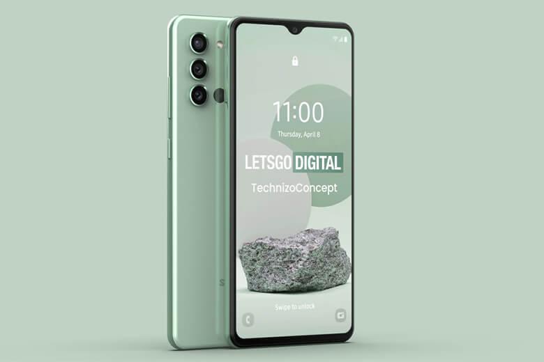 Galaxy A22 được cho là sẽ được Samsung cho chạy trên chip MediaTek Dimensity 700
