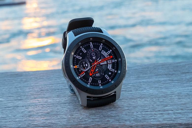 Galaxy Watch 4 sẽ là đồng hồ thông minh thể thao Wear đầu tiên