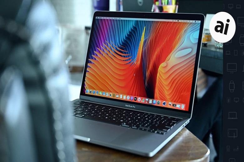 Laptop Macbook mang đến những trải nghiệm đỉnh cao
