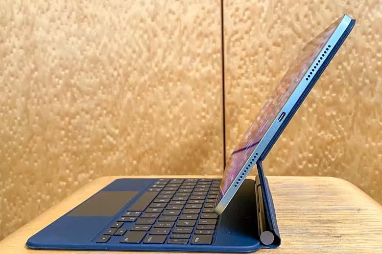 iPad Pro là dòng máy tính bảng mạnh mẽ nhất của Apple hiện nay