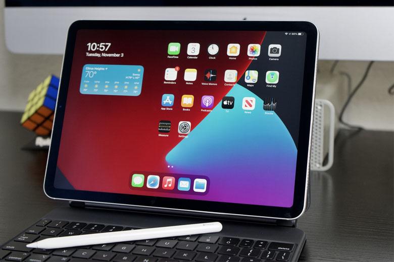 Một số dòng iPad được yêu thích nhất hiện nay
