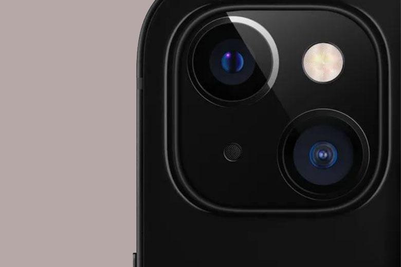 iPhone 13 có hệ thống camera cải thiện, chụp ảnh chất hơn