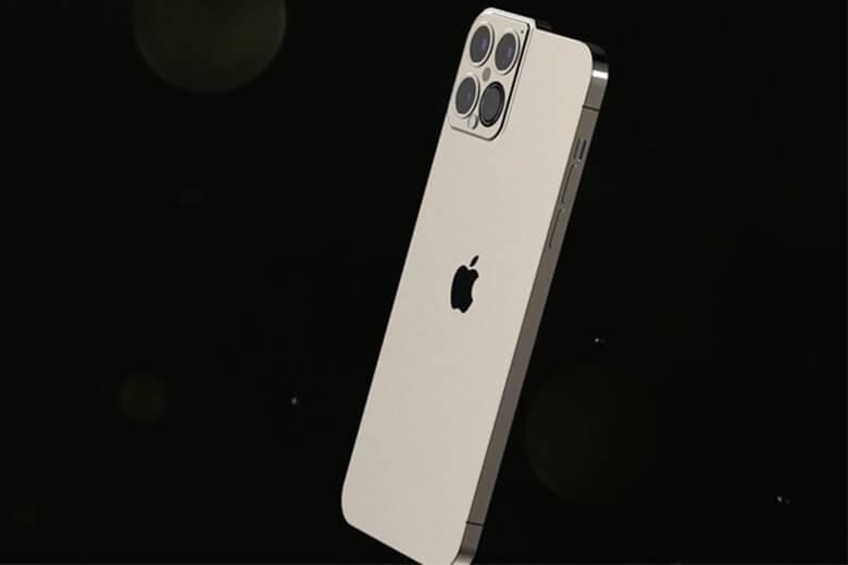 iPhone M1 được đồn đoán sẽ có thiết kế camera lên đến 5 camera mặt sau và vẫn sẽ sử dụng cổng Lightning với cụm camera được thiết kế khác so với các dòng iPhone còn lại với việc Apple sẽ xếp chéo chúng lại với nhau