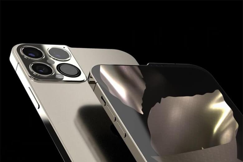 Apple sẽ đem con chip M1 mạnh mẽ bậc nhất thế giới này trang bị cho iPhone M1 của mình.