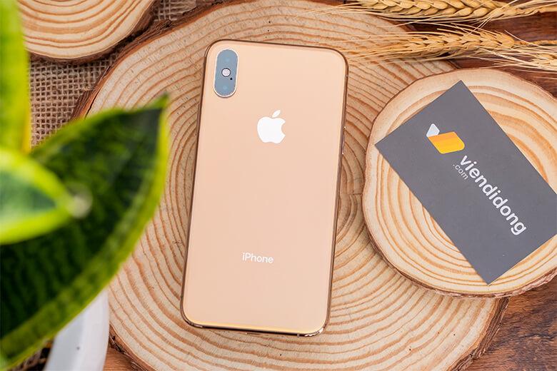 Hiệu năng iPhone Xs và iPhone Xs Max siêu đỉnh