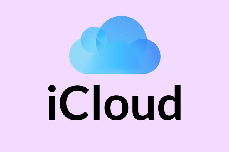 Giải thích về bản sao lưu iCloud