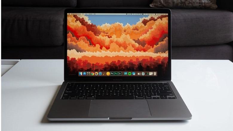 Macbook Pro là dòng máy tính xách tay có cấu hình mạnh mẽ, màn hình sắc nét