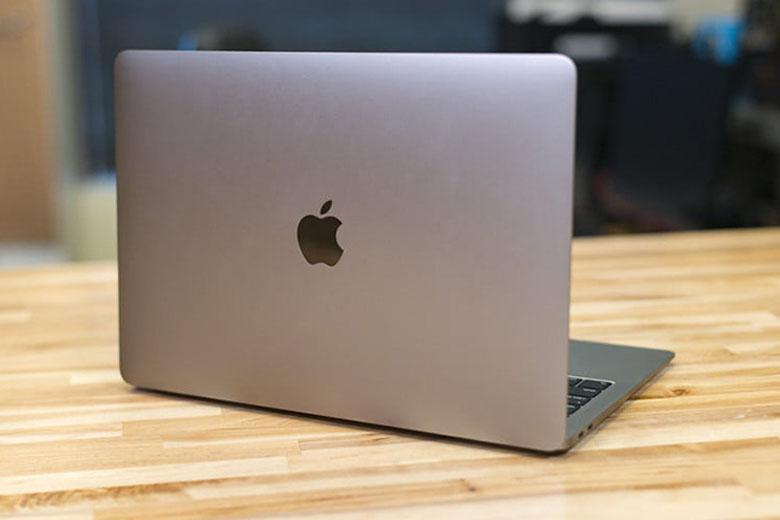 Macbook Air sở hữu hệ điều hành macOS hiện đại, tinh tế nhất