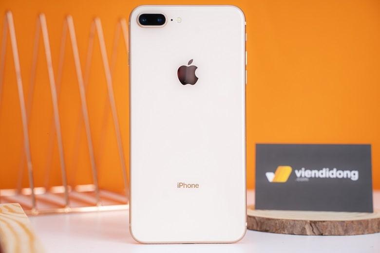 iPhone 8 và iPhone 8 Plus có bao nhiêu phiên bản dung lượng