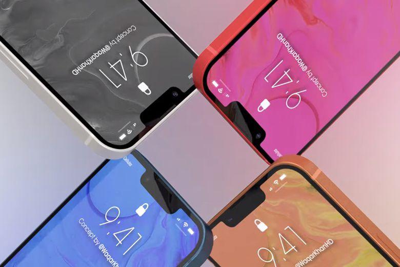 iPhone 13 series có thể không mang lại những thay đổi đáng kể