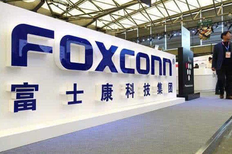 Nhà máy của Foxconn ở Tamil Nadu