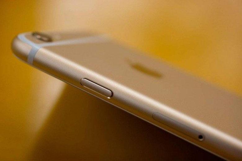 Nguyên nhân và cách khắc phục tình trạng nút nguồn iPhone bị hỏng nut nguon bi hong viendidong
