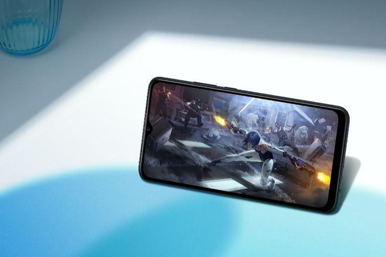 Hiệu năng điện thoại Oppo A series ổn định, chạy tốt mọi tác vụ