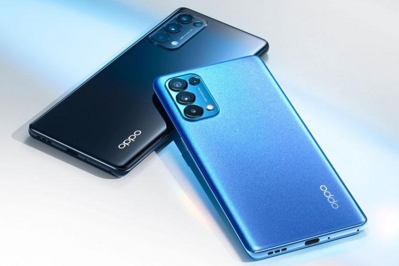 Điện thoại Oppo sở hữu nhiều ưu điểm hấp dẫn cùng giá bán rẻ