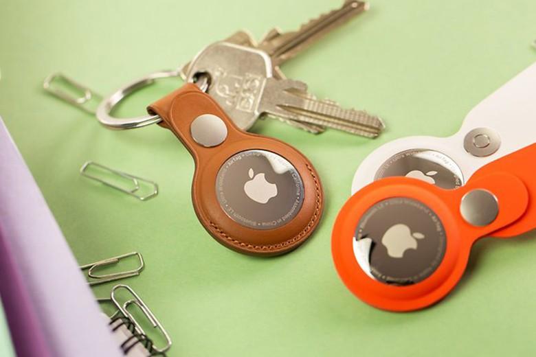 Apple AirTag và Samsung SmartTag: Bạn nên mua cái nào? phu kien airtag viendidong 1