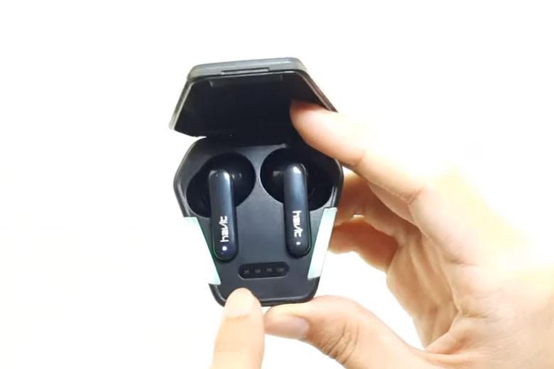 Tai nghe không dây Gaming Havit TW938