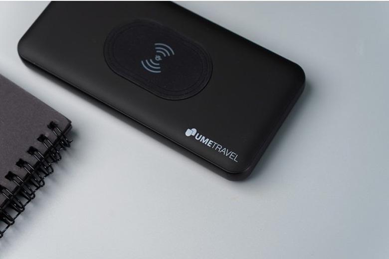 Pin sạc dự phòng Umetravel là một trong những thương hiệu sạc dự phòng hiện đang rất được yêu thích trên thị trường.