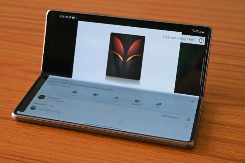 Galaxy Z Fold 3 là một trong những chiếc điện thoại đang được mong chờ nhất trong năm nay.